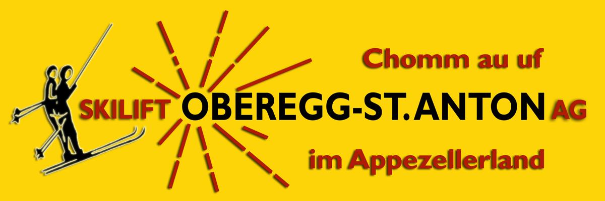Skilift Oberegg St. Anton AG
